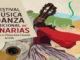 Festival Musica y danza tradicional Canarias Arrecife marzo 2017 cartel