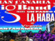 Gran Canaria Big Band Lanzarote marzo 2017 cartel