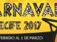 al solajero banner carnaval Arrecife
