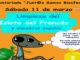 cartel voluntariado LIMPIEZA ISLOTE FRANCES marzo 2017