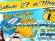 Feria de la tapa Dia de Canarias Arrecife mayo 2017 CARTEL
